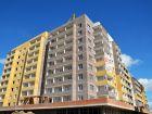 Ход строительства дома № 4 в ЖК Сормовская сторона - фото 25, Август 2016