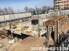 ЖК Волна - ход строительства, фото 118, Апрель 2019