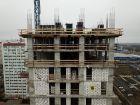 ЖК Левенцовский - ход строительства, фото 26, Январь 2020