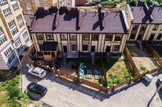 Дом № 15 (194 м2) в  КП Долина - фото 4