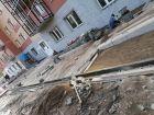 Жилой дом по ул. Львовская, 33а - ход строительства, фото 6, Октябрь 2020
