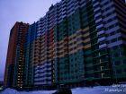 Ход строительства дома № 8 в ЖК Красная поляна - фото 15, Январь 2017