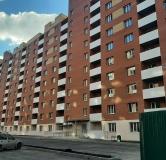 Ход строительства дома секция 34,35 в ЖК Новая Самара -