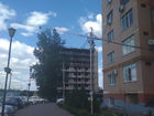 ЖК Северная Звезда - ход строительства, фото 88, Август 2018