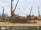 ЖК Кристалл 2 - ход строительства, фото 11, Март 2021
