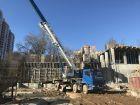 ЖК Орбита - ход строительства, фото 123, Март 2020