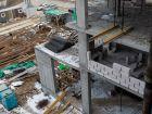 ЖК Каскад на Путейской - ход строительства, фото 48, Апрель 2020