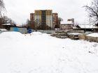 Ход строительства дома № 8-1 в ЖК КМ Тимирязевский - фото 15, Январь 2021