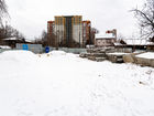 Ход строительства дома № 8-3 в ЖК КМ Тимирязевский - фото 16, Январь 2021