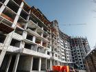 Жилой дом Кислород - ход строительства, фото 37, Март 2021