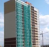 Ход строительства дома № 11 в ЖК Академический -