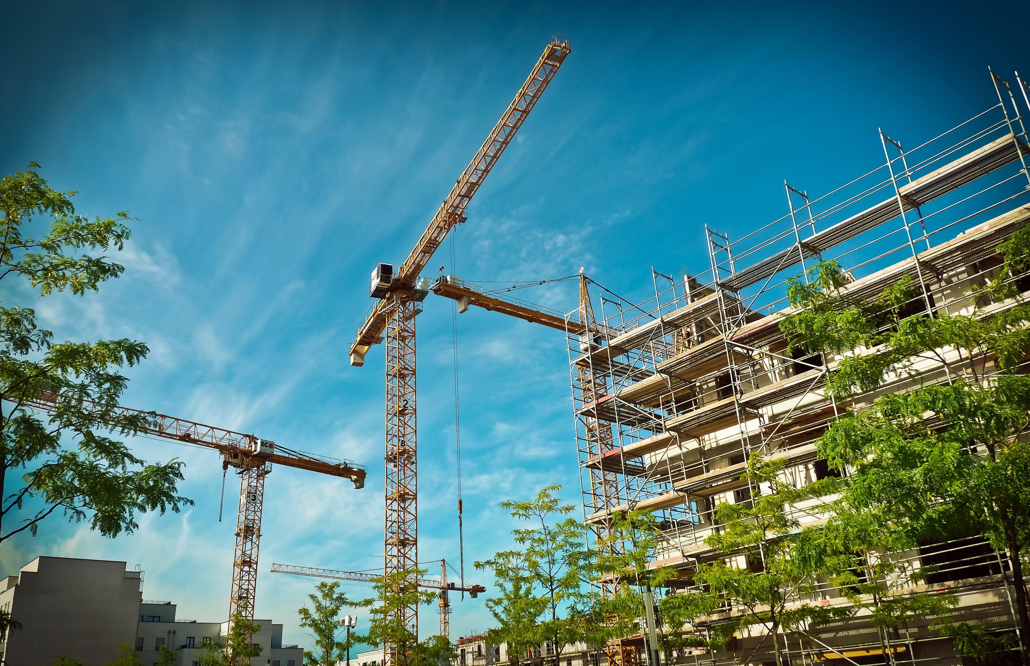 Разъяснение эксперта: оформить права на квартиру в новостройке станет проще