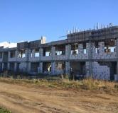 Ход строительства дома № 6 в ЖК Цветочный парк -