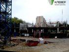 Ход строительства дома № 2 в ЖК Клевер - фото 105, Сентябрь 2018