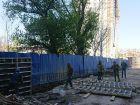 Ход строительства дома ул. Таврическая, 4 в ЖК Мечников - фото 5, Май 2020