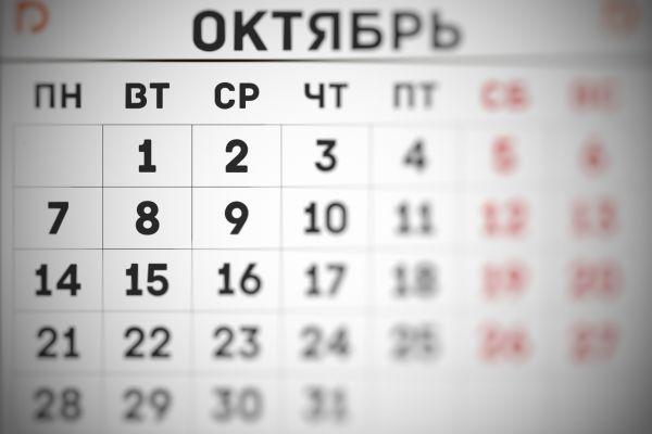 Закон и порядок: как изменилась жизнь россиян с 1 октября