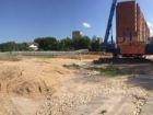 Ход строительства дома № 1 в ЖК Дом на Набережной - фото 10, Июль 2020