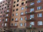 Жилой дом по ул. Львовская, 33а - ход строительства, фото 17, Апрель 2020