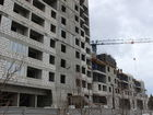 ЖК Лайнер на Барминской - ход строительства, фото 11, Апрель 2021