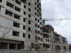 ЖК Лайнер на Барминской - ход строительства, фото 59, Апрель 2021