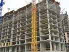 Ход строительства дома Литер 2 в ЖК Рубин - фото 7, Ноябрь 2020