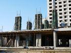 Ход строительства дома 60/2 в ЖК Москва Град - фото 5, Ноябрь 2018