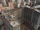ЖК Сказка - ход строительства, фото 42, Октябрь 2020