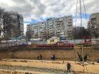 ЖК Сказка - ход строительства, фото 71, Март 2019