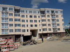 ЖК Сергиевская Слобода - ход строительства, фото 12, Июнь 2021