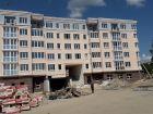ЖК Сергиевская Слобода - ход строительства, фото 6, Июнь 2021