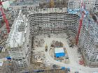 ЖК Сказка - ход строительства, фото 28, Март 2020