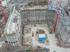ЖК Сказка - ход строительства, фото 94, Март 2020