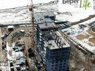 ЖК Зеленый берег Life - ход строительства, фото 52, Апрель 2018