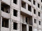 Ход строительства дома 60/3 в ЖК Москва Град - фото 56, Май 2019