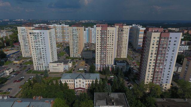 ЖК Зенит - фото 5