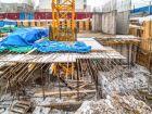 ЖК Каскад на Сусловой - ход строительства, фото 100, Февраль 2019