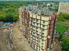 Дом на Чаадаева - ход строительства, фото 30, Август 2019