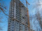 ЖК На Высоте - ход строительства, фото 26, Март 2021
