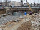 ЖК Дом на 16-й Линии - ход строительства, фото 4, Март 2021