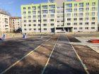 ЖК Янтарный - ход строительства, фото 4, Апрель 2019