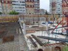 Клубный Дом на Циолковского - ход строительства, фото 2, Сентябрь 2021