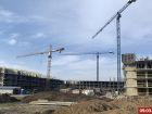 ЖК LIME (ЛАЙМ) - ход строительства, фото 43, Март 2020