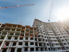 Жилой дом Кислород - ход строительства, фото 33, Апрель 2021