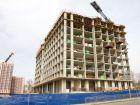 Комплекс апартаментов KM TOWER PLAZA (КМ ТАУЭР ПЛАЗА) - ход строительства, фото 111, Апрель 2020